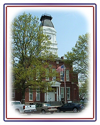 Henry County Kentucky Government Web Site