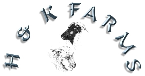 H and K Farms: Sheep Goats, Fleece and Roving